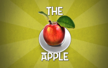 Agriculture and Agri-Foods Canada - AAFC Apple - English